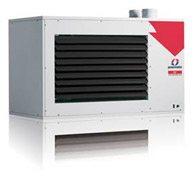 Warm air heating - Suspended Unit Heater